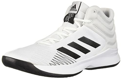 a4097fe3613e adidas Men s Pro Spark 2018 Basketball Shoe  Amazon.co.uk  Shoes   Bags