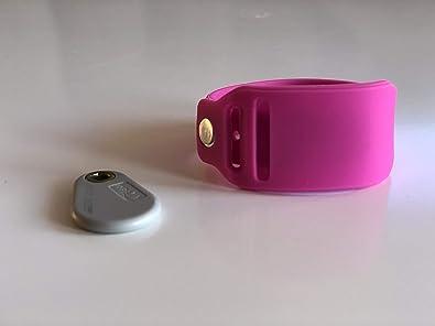 Amazon.com: Foblet – RFID llavero pulsera pulsera, casa ...