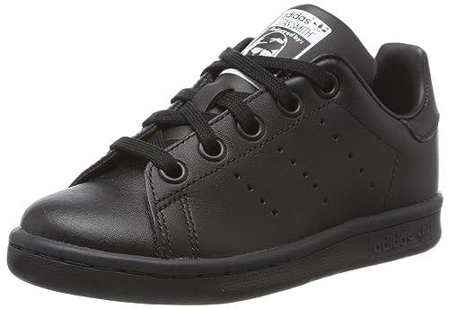 scarpe donna adidas stan smith nere