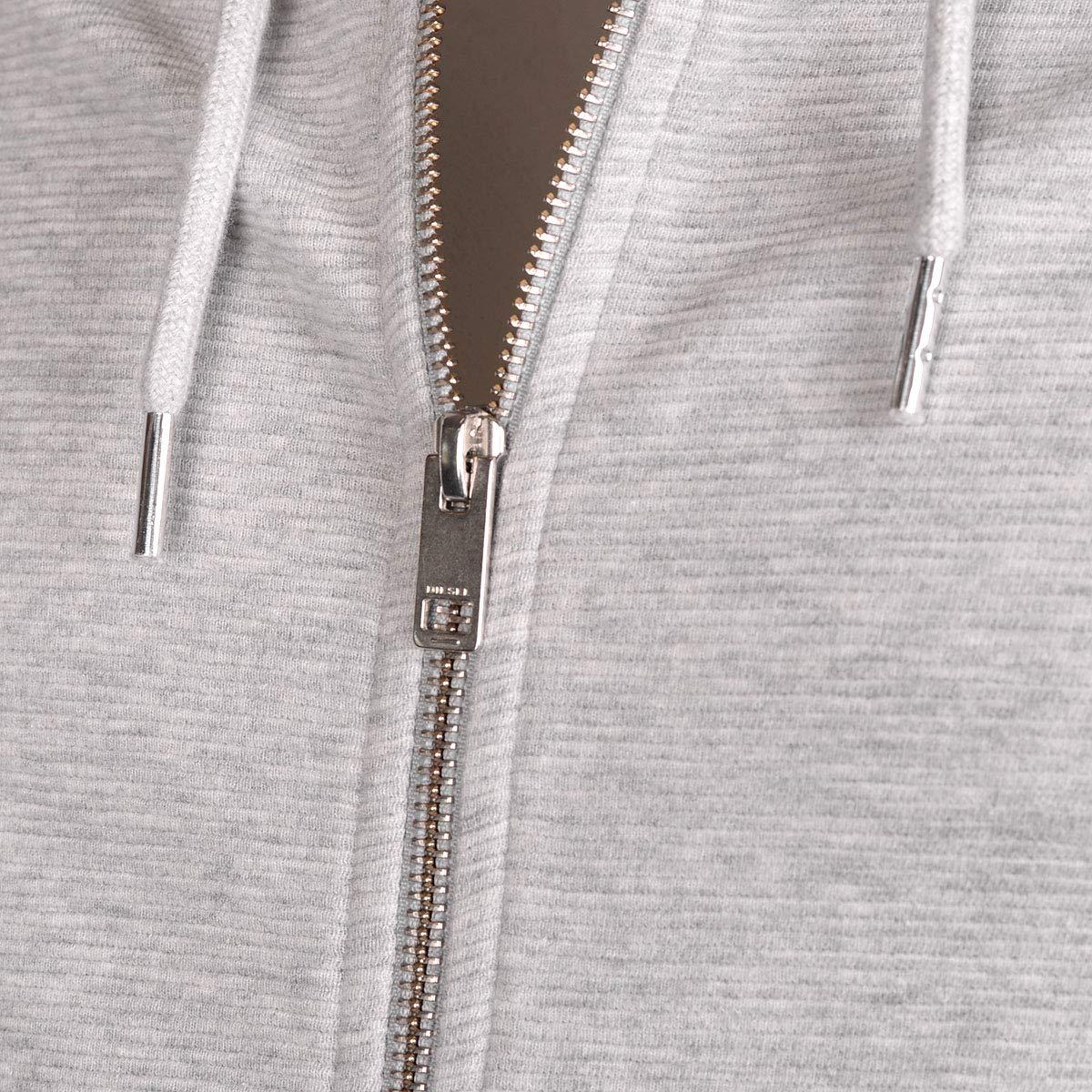 Diesel Sweatshirts Man Felpa diefelua172st0295157