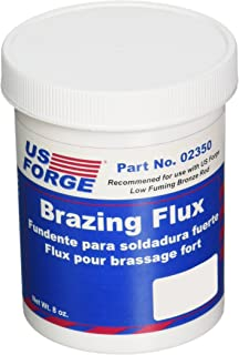 US Forge 2350 Eight-Ounce Brazing Flux