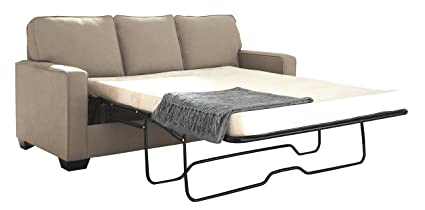 Exceptionnel Full Size Sleeper Sofa. Amazon Com Ashley Furniture Signature Design Zeb  Contemporary .