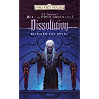 Dissolution (The War of the Spider Queen series