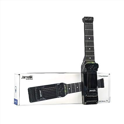 SmartGuitar MIDI Controller BLK-Case Bundle Certified Refurbished Sale! jamstik