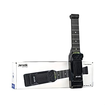 Jamstik 7 Smart Guitar: Amazon.es: Instrumentos musicales