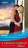 Une inacceptable proposition - Un passé obsédant : (promotion) (Azur)