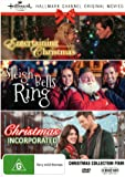 Hallmark Christmas Collection Four - Entertaining Christmas, Sleigh Bells Ring, Christmas Incorporated