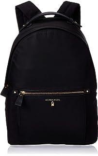: Michael Kors Kent Nylon Backpack For Work School