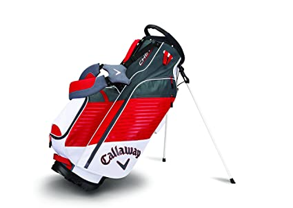 bb925cd8b731 Amazon.com   Callaway Golf Chev Stand Bag Stand   Carry Golf Bag ...