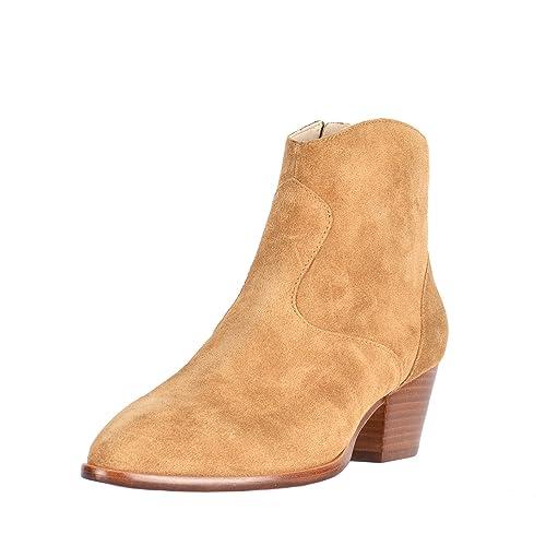 6099333e7435 Ash Heidi bis Boots Santal Suede  Amazon.co.uk  Shoes   Bags