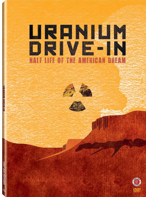 DVD : Uranium Drive-in (Widescreen)