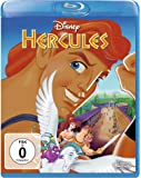 Hercules  (Walt Disney) [Blu-ray]