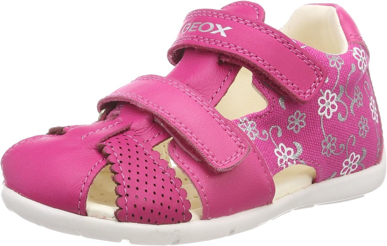 Geox Kaytan Two Strap Sandal B7250C | Two strap sandals
