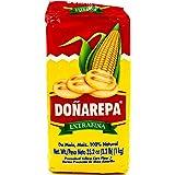 Doñarepa Precooked Yellow Corn Flour - 35.2 oz
