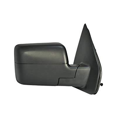 Passenger Side Right Mirror Non-Heated Power Remote for 2004-2008 Ford F-150 Parts Link # FO1321233 OEM # 8L3Z17682EA 4L3Z17682BAB 6L3Z17682BA: Automotive