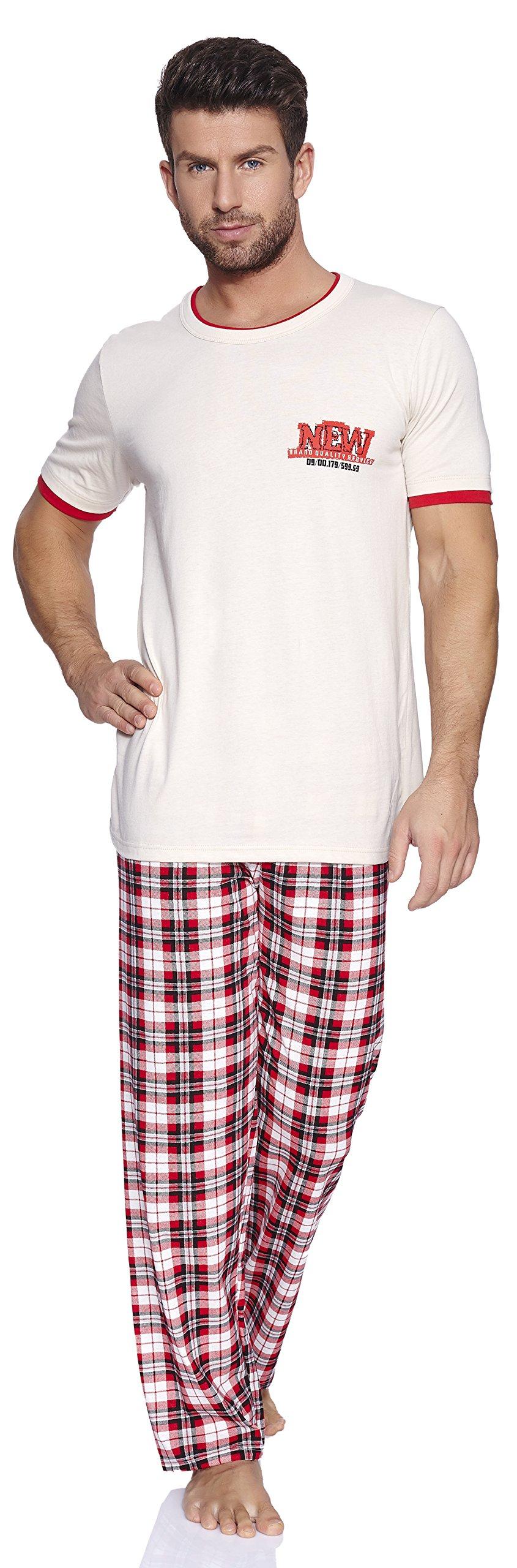 Italian Fashion IF Pijamas para Hombre Domenico 0230 product image