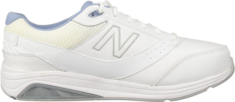 New Balance Damen 928 Trekking- & Wanderhalbschuhe Weiß / Blau