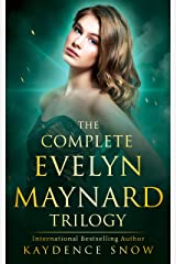 The Evelyn Maynard Trilogy: Complete Series Boxset Kindle Edition