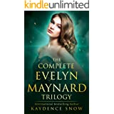 The Evelyn Maynard Trilogy: Complete Series Boxset