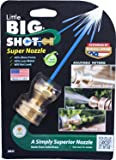 Water Rocket Eavestrough Downspout Gutter Cleaning Tool