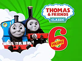 Amazon com: Watch Thomas & Friends Classic | Prime Video