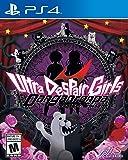 Danganronpa Another Episode: Ultra Depair Girls - PlayStation 4