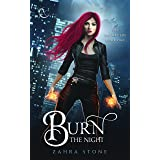 Burn the Night (The Enforcers Book 1)