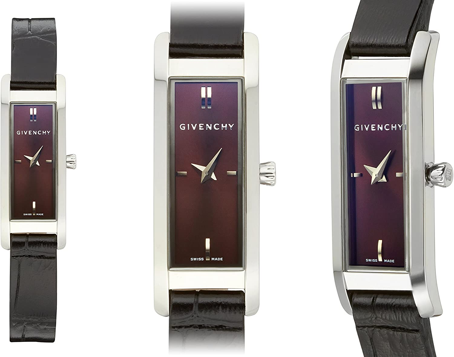 Givenchy Swiss Made Ladies Watch