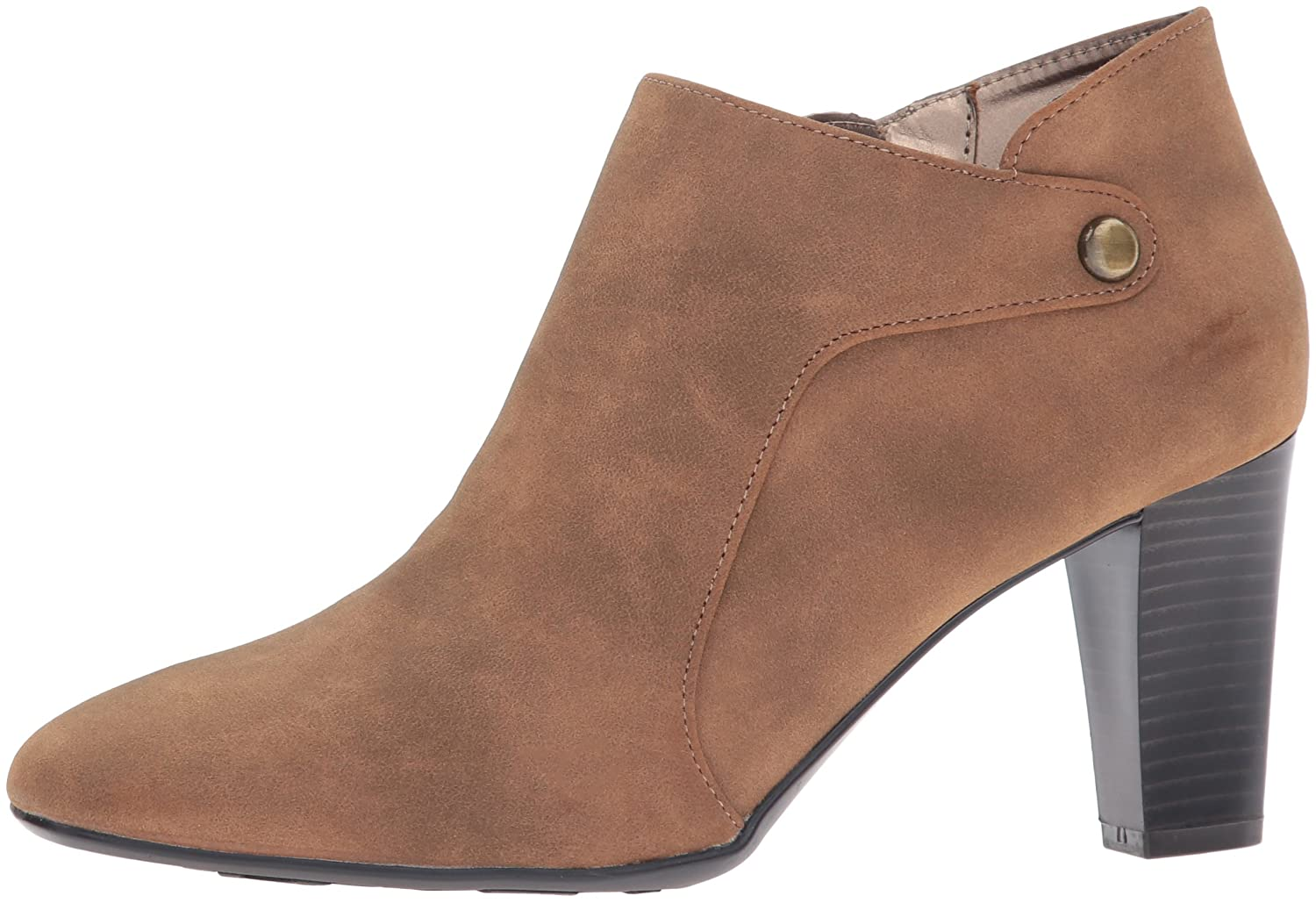81caa9f8a LifeStride Women s Pays Pays Pays Ankle Bootie B01HCT5VSC 7 B(M) US ...
