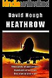Heathrow (Danger in the Sky Book 2) (English Edition)