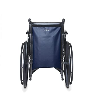 Amazon.com: nyortho silla de ruedas reposapiés/piernas ...