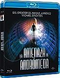 La Amenaza De Andrómeda [Blu-ray]
