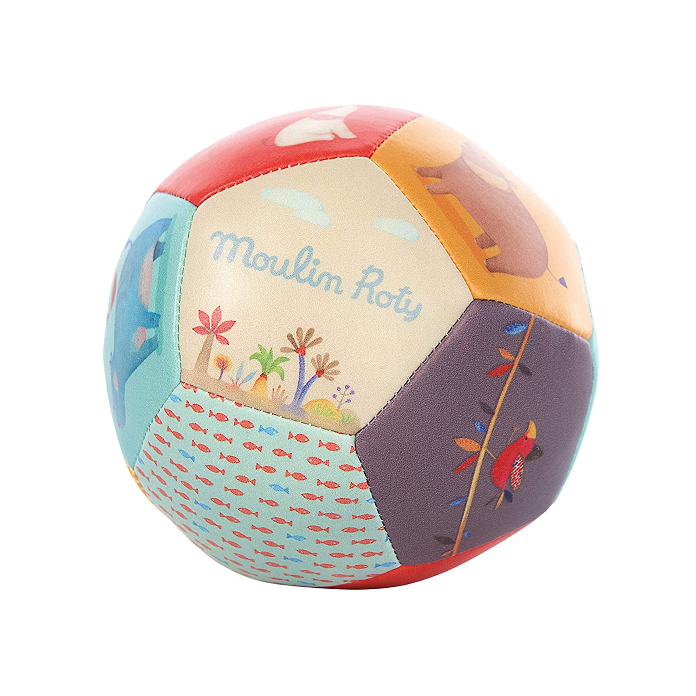 Les Papoum Soft Ball