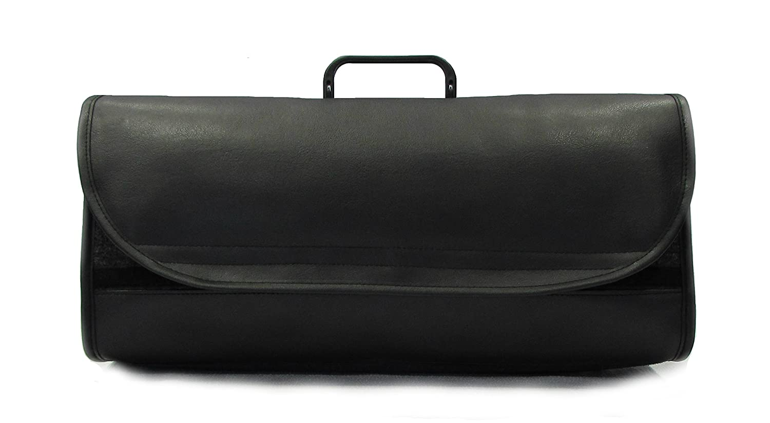 Car boot / vehicle organiser tool bag in leather. AVITON LTD