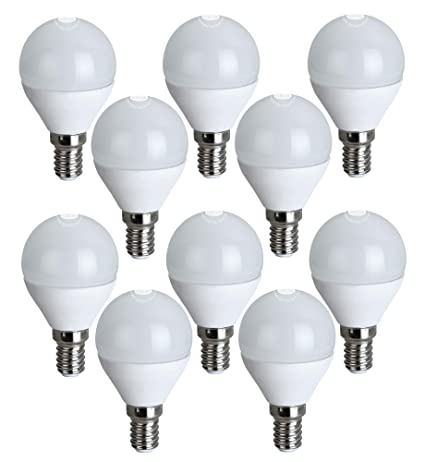 LED Factory - Bombilla led, 7 W, E14, remplaza bombillas incandescentes de 70