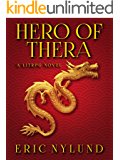 Hero of Thera: a LitRPG novel