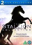 The Black Stallion / The Black Stallion Returns Double Pack [DVD] [1979]