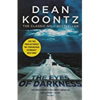 The Eyes of Darkness: A gripping suspense thriller that predicted a global danger...