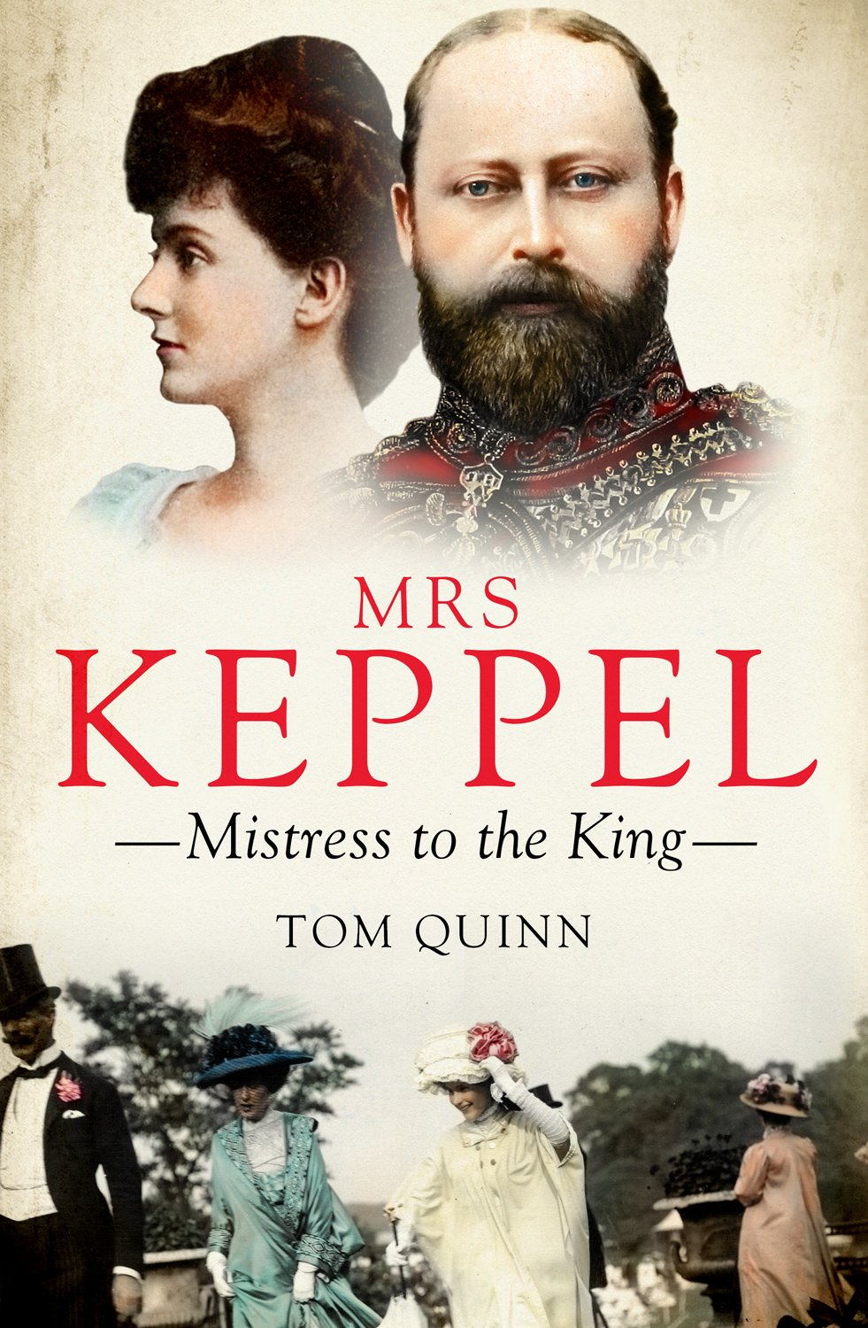 Download Mrs Keppel: Mistress to the King pdf