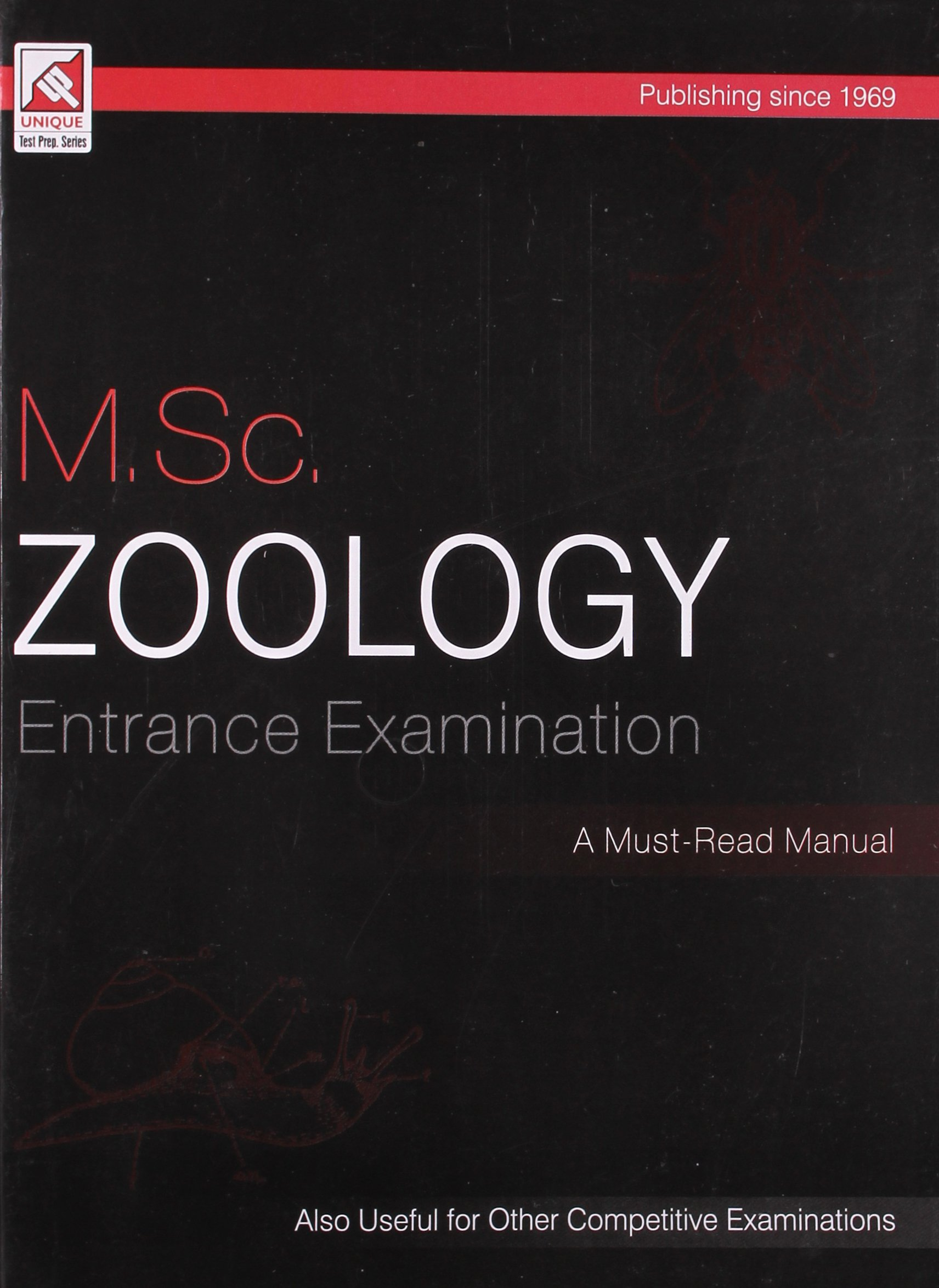 amazon in buy m sc zoology entrance examination book online at low