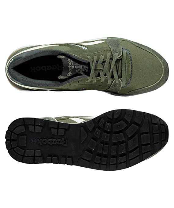 Gl Sport Herren Reebok Oliv 5 Nd 42 6000 Sneaker 7aFZaqpwC