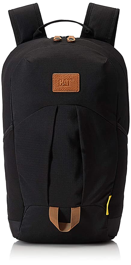 badd20bf715 CAT Urban Active 13 Ltrs Black Casual Backpack (83518-01): Amazon.in ...