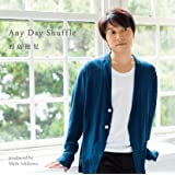 Any Day Shuffle [Limited Edition]