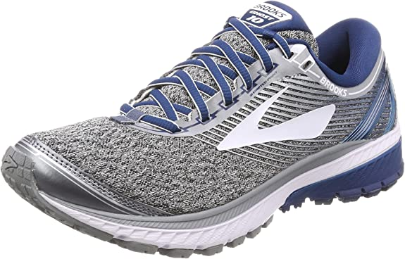 Brooks Ghost 10, Zapatillas de Running para Hombre: Brooks: Amazon.es: Zapatos y complementos