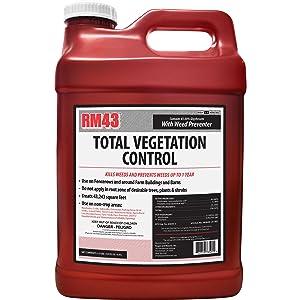 RM43 Total Vegetation Control