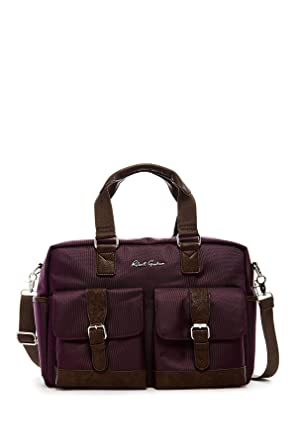 5a9cef00590 Image Unavailable. Image not available for. Color  Robert Graham Pascal Duffle  Bag