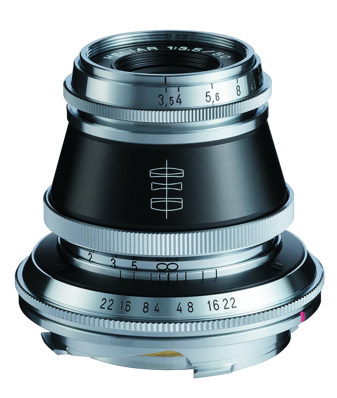 【公式】 VoightLander HELIAR フォクトレンダー 単焦点レンズ HELIAR ブラック Vintage Line 50mm F3.5 VM B01LZJKOTF VMマウント対応 ブラック 130449 B01LZJKOTF, ブティック ナトゥーラ:fd32f63d --- ciadaterra.com