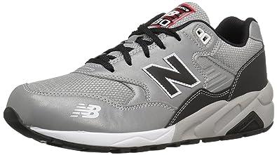 Meilleures chaussures Homme New Balance MRT580 Gris