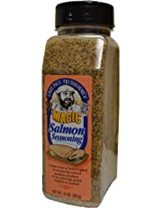 Chef Paul Prudhomme's Magic Seasoning Salmon Magic, 24-Ounce