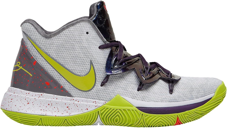 Nike Men's Kyrie 5 Kyrie Irving/White